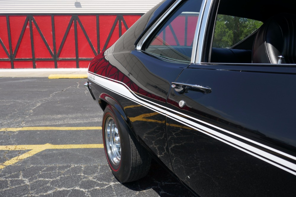 1972 chevrolet nova ss427 show car paint 4 speed southern car see video stock 72427nsc for. Black Bedroom Furniture Sets. Home Design Ideas