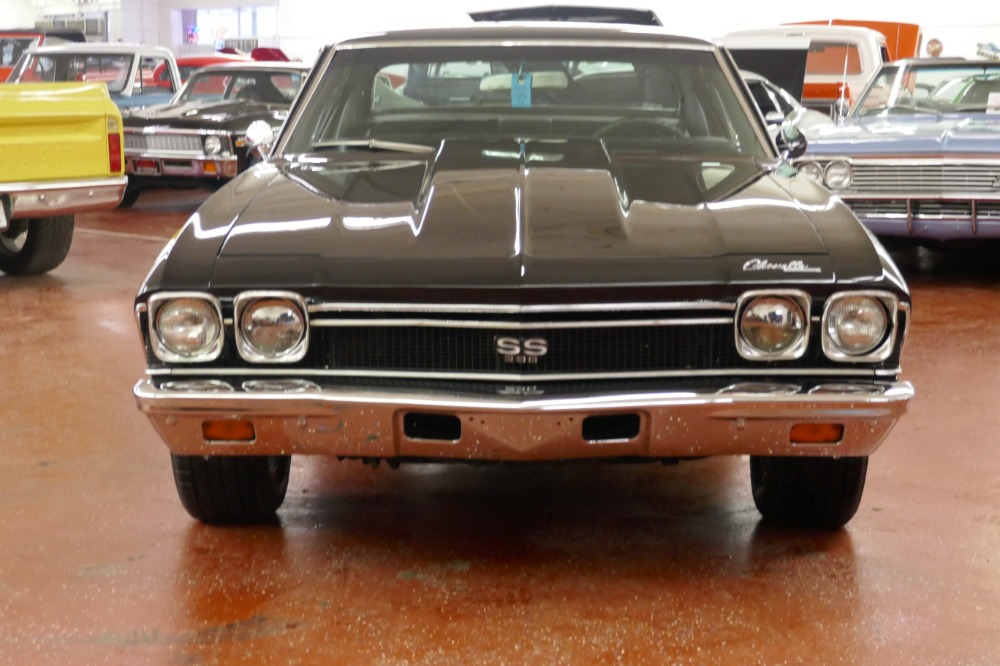 Used 1968 Chevrolet Chevelle SS396 Trim-SHOW QUALITY-MINT CONDITION BIG BLOCK-SEE VIDEO | Mundelein, IL