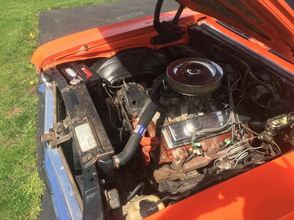 Used 1971 Chevrolet Nova -GET IN AND GO- | Mundelein, IL