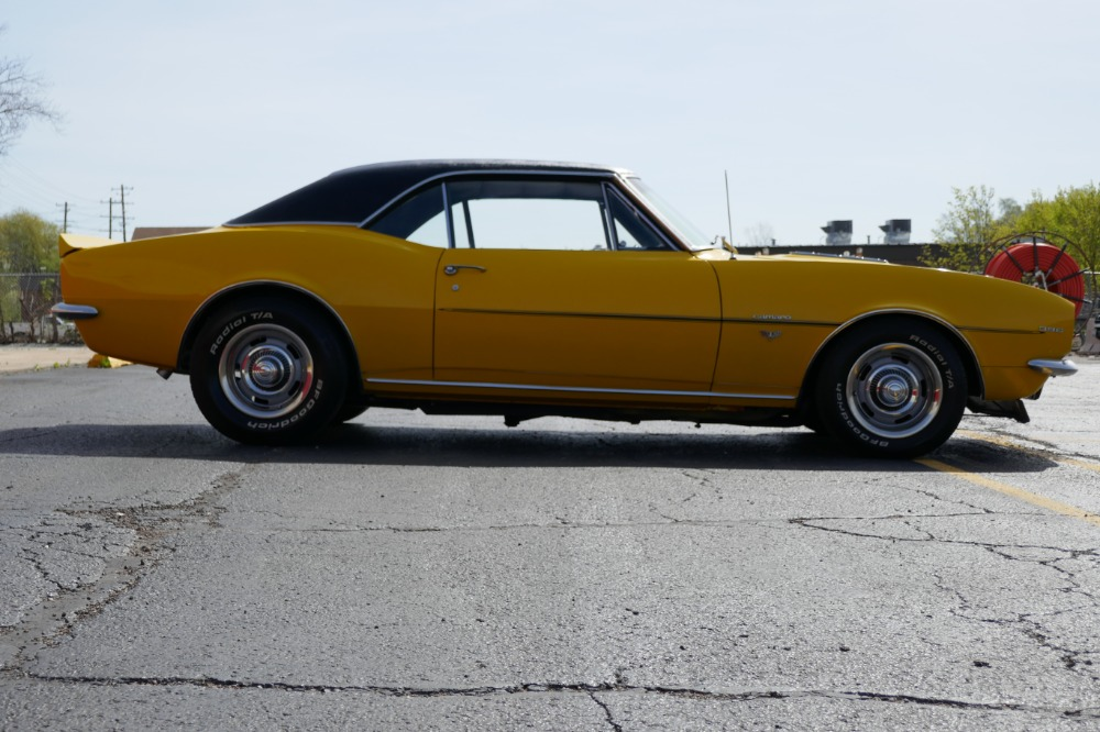 Used 1967 Chevrolet Camaro -PRICED TO SELL-502 ENGINE/5 SPEED TRANS-STREET OUTLAW BUILD-SEE VIDEO- | Mundelein, IL