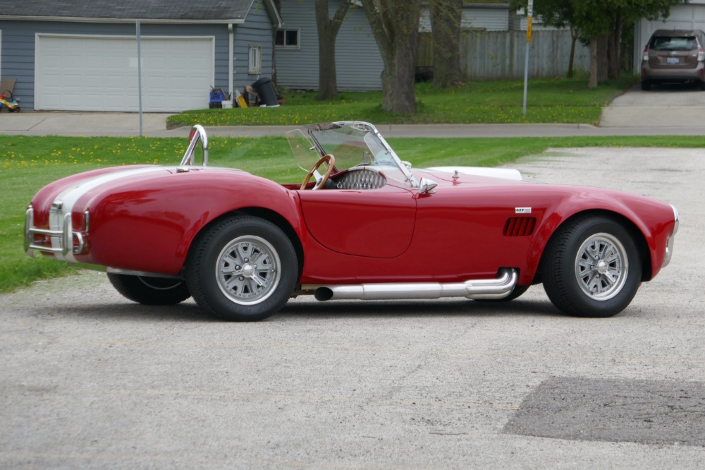 1966 Shelby Cobra -PRICED TO SELL-AC nice paint- 351 with 5 speed ...