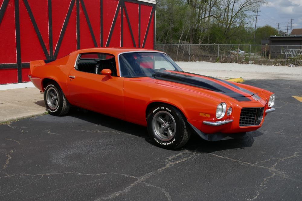 Used 1972 Chevrolet Camaro -PRICED TO SELL-Split Bumper-383 with 4 Speed- SEE VIDEO | Mundelein, IL