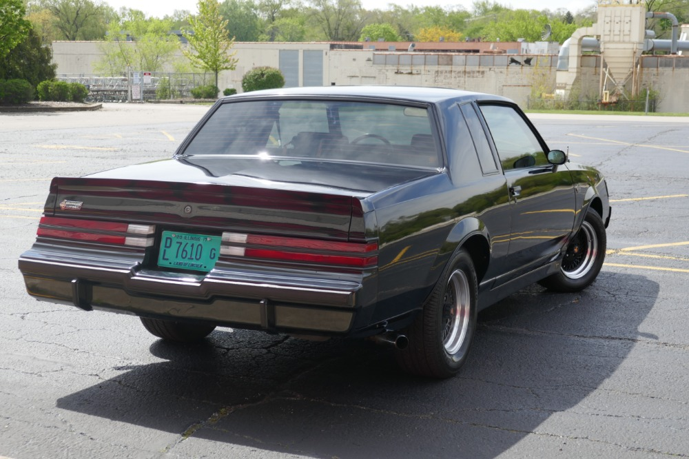 Used 1987 Buick Grand National -PRICED TO SELL- ARIZONA-TURBO GN WITH SUNROOF-RARE FIND-SEE VIDEO | Mundelein, IL