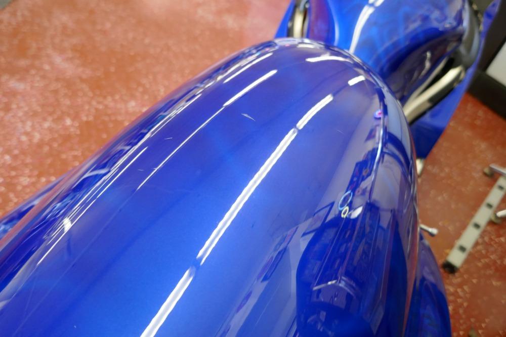 2001 Suzuki Hayabusa - JUST WOW - CUSTOMIZED AND MODIFIED