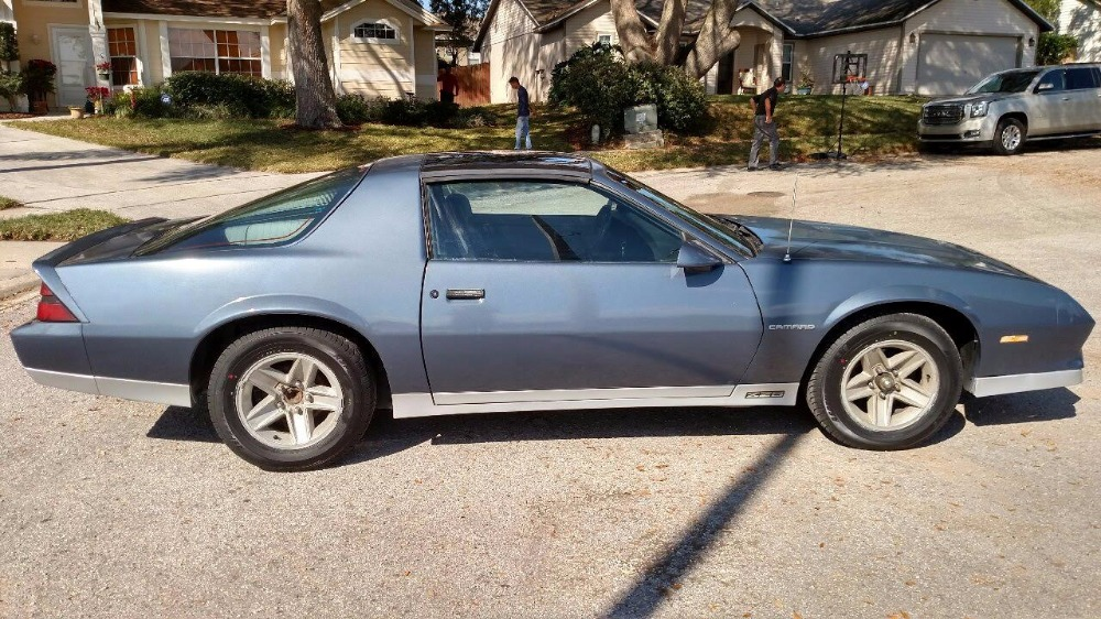 Used 1984 Chevrolet Camaro -Z28- LOTS OF POWER OPTIONS | Mundelein, IL