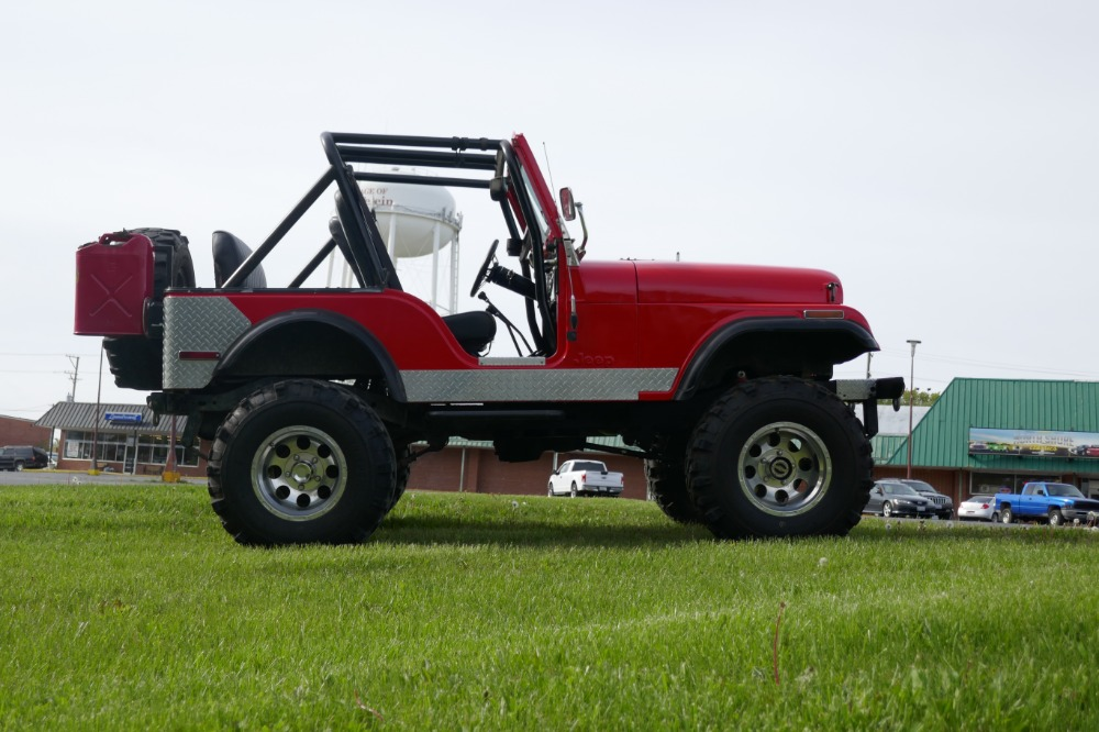 1980 jeep cj5 lifted 4wd great summer cruiser from. Black Bedroom Furniture Sets. Home Design Ideas