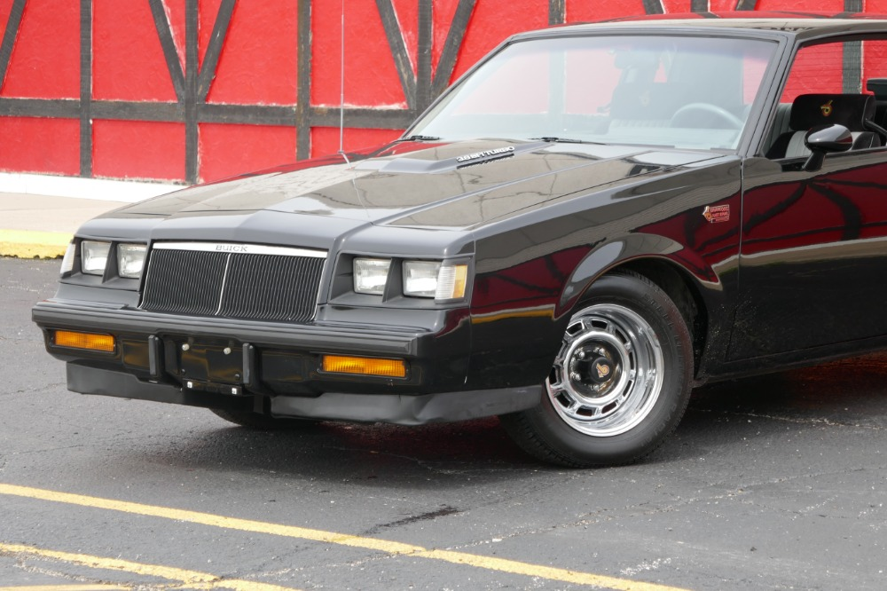 Buick Grand National PRICED TO SELLONE OWNER STOCK GNLOW - Buick stock