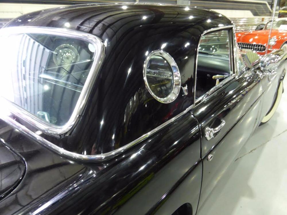 Used 1955 Ford Thunderbird -ICONIC-AMERICAN-CLASSIC CONVERTIBLE-ORIGINAL SURVIVOR- | Mundelein, IL