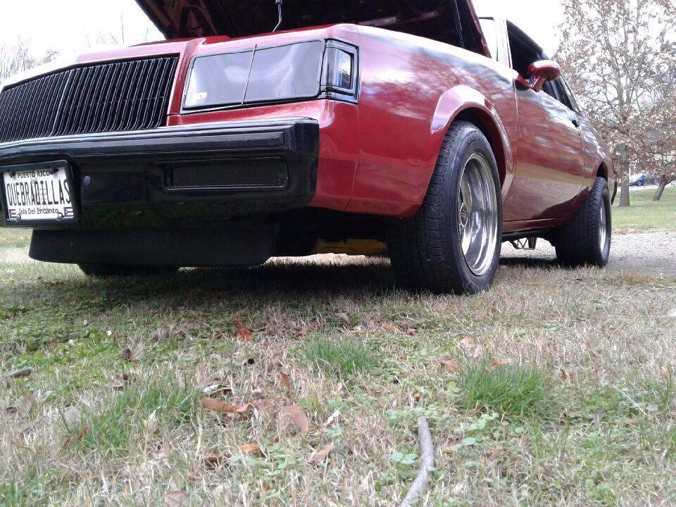 Used 1984 Buick Regal -RECENT REBUILT 430 BIG BLOCK WITH 360HP - | Mundelein, IL