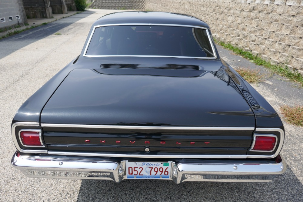 Used 1965 Chevrolet Chevelle -MALIBU-468 BIG BLOCK PRO STREET/ 660HP-SHOW QUALITY WINNER-SEE VIDEO | Mundelein, IL