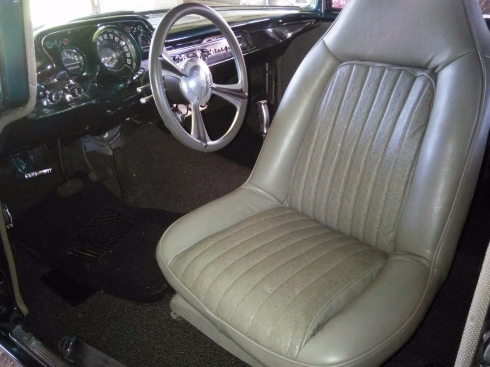 Used 1957 Chevrolet 210 -POST CAR-BEL AIR TRIM KIT-NAPA BUILT 283- | Mundelein, IL