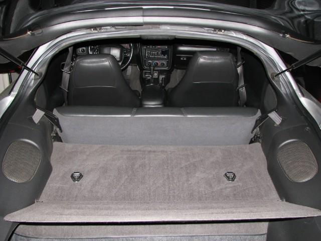 Used 2002 Chevrolet Camaro SS- Supercharged | Mundelein, IL