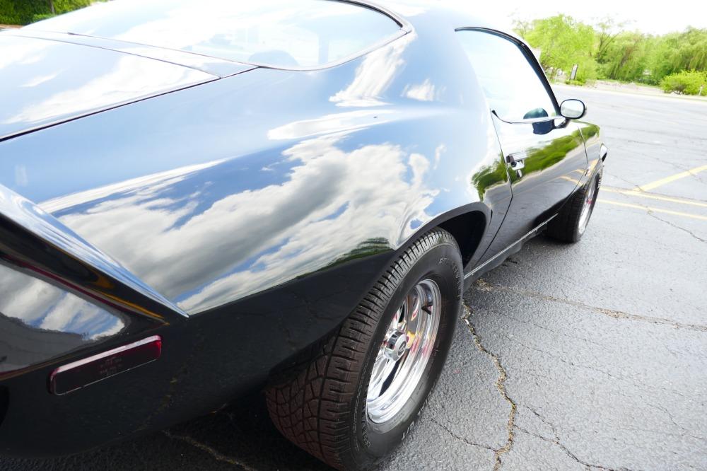 Used 1971 Chevrolet Camaro -SPLIT BUMPER-MANUAL 4 Speed Built 350-SEE VIDEO | Mundelein, IL