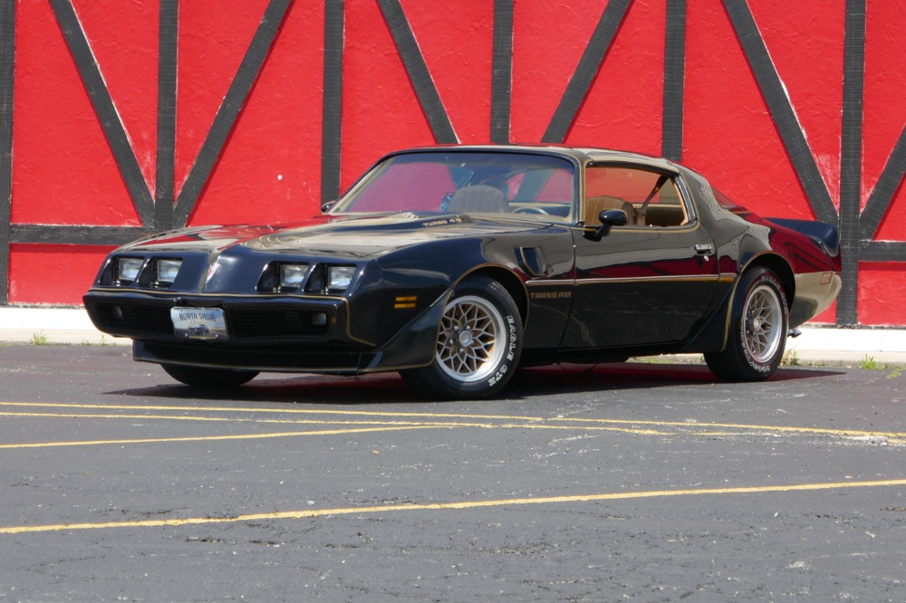 1977 trans am bandit edition-4928