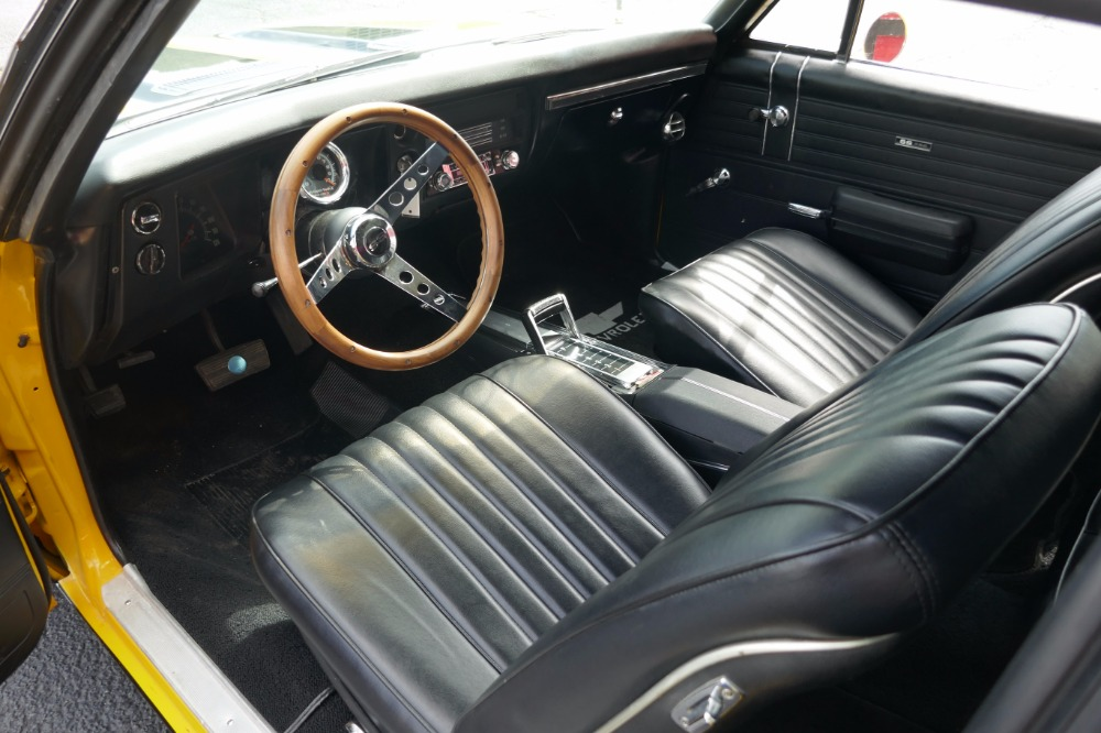 Used 1968 Chevrolet Chevelle -SS REAL 138 VIN-FRAME ON RESTORED-NEW LOW PRICE -SEE VIDEO   Mundelein, IL