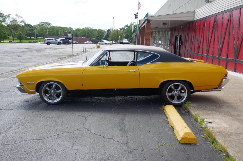 Used 1968 Chevrolet Chevelle -SS REAL 138 VIN-FRAME ON RESTORED-NEW LOW PRICE -SEE VIDEO | Mundelein, IL