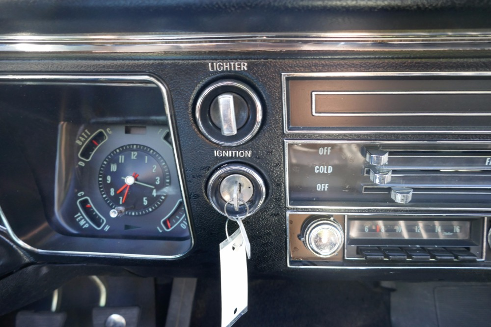 Used 1968 Chevrolet Chevelle -REAL SUPER SPORT-MAINTAINED CONVERTIBLE-4-SPEED-SEE VIDEO   Mundelein, IL