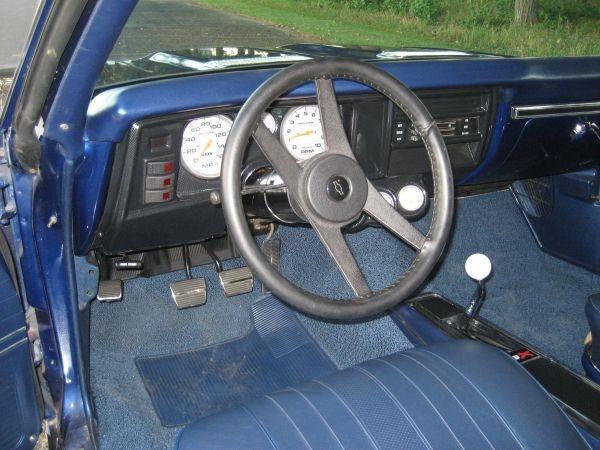 Used 1969 Chevrolet Chevelle Pro-Touring | Mundelein, IL