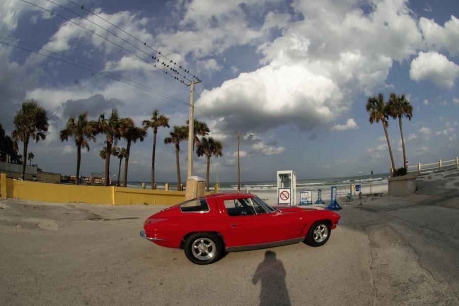 Used 1963 Chevrolet Corvette -SPLIT WINDOW- | Mundelein, IL