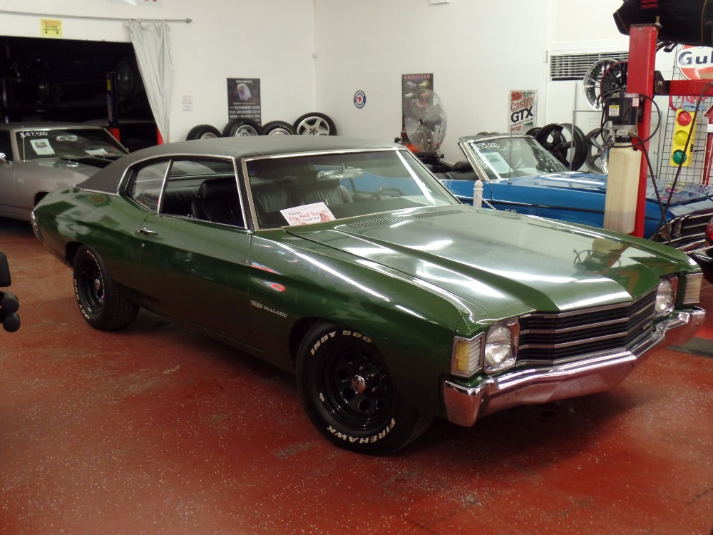 Used 1970 Chevrolet Chevelle -Needs a Little TLC - 72 Front End - | Mundelein, IL
