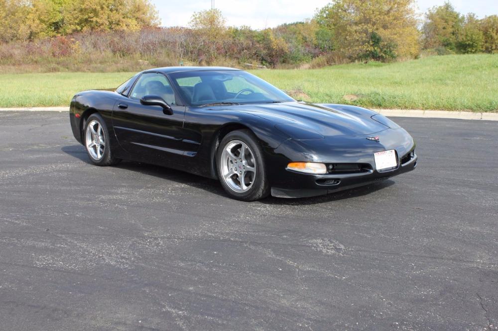 Used 2004 Chevrolet Corvette -STOCK VETTE-NICE CONDITION- | Mundelein, IL