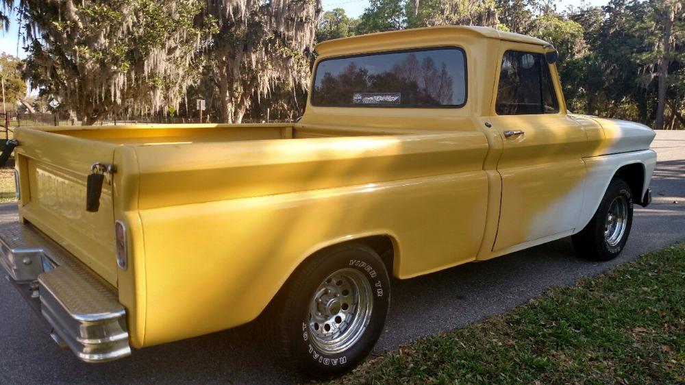 1965 Chevrolet C10 -AFFORDABLE FUN-CLASSIC TRUCK- Stock # 12473SAL ...