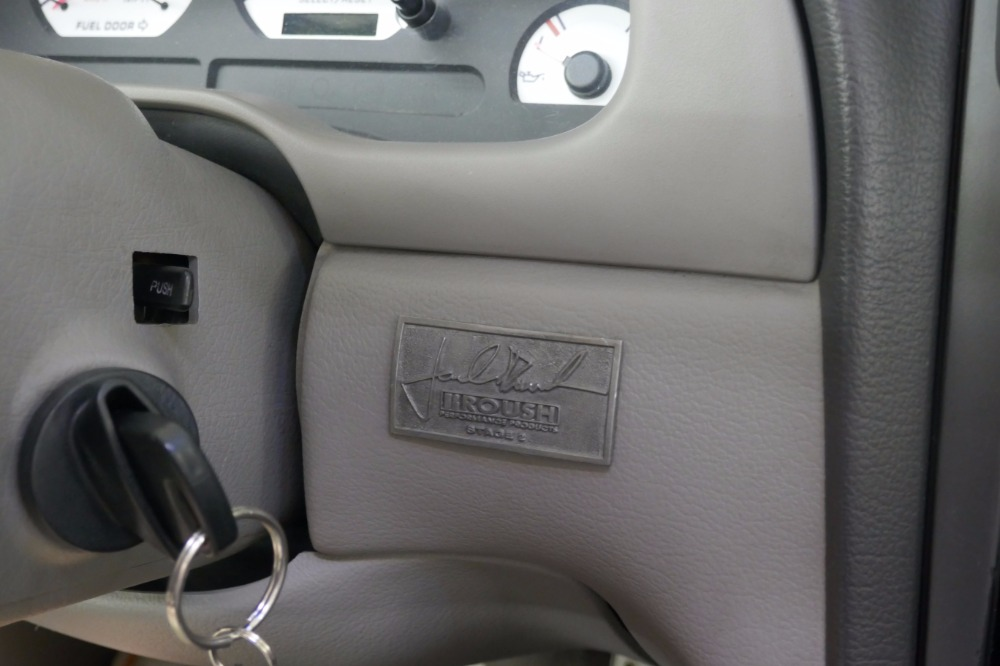 Used 2001 Ford Mustang -ROUSH 3 months / 3,000 miles WARRANTY AVAILABLE-BUY WITH CONFIDENCE-SEE VI | Mundelein, IL