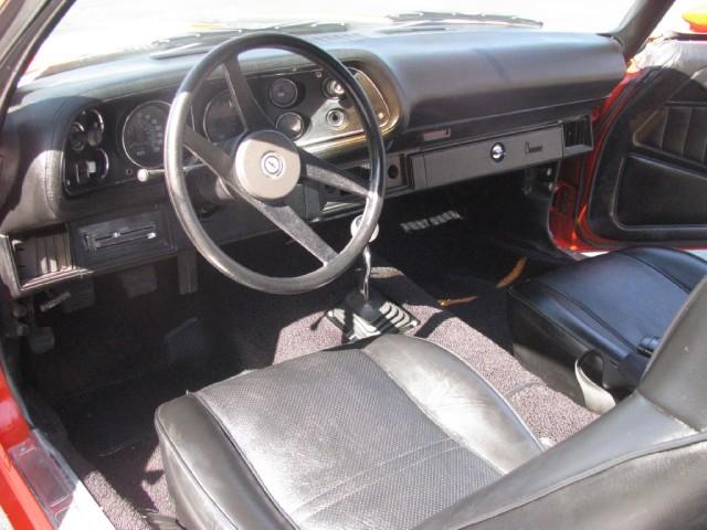 Used 1972 Chevrolet Camaro Z28 | Mundelein, IL