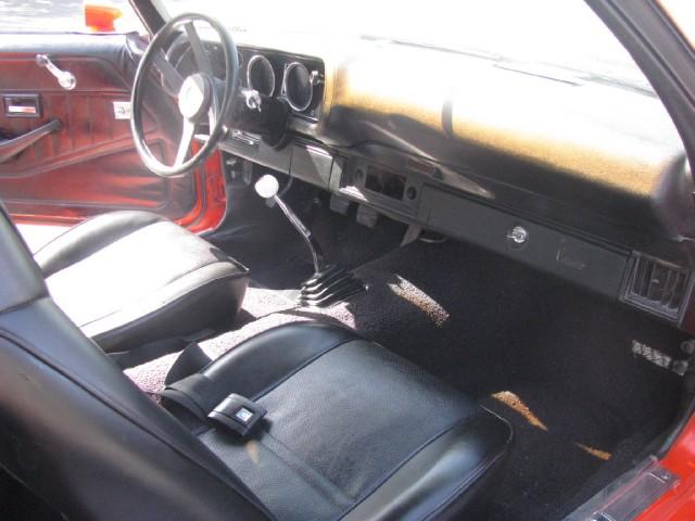 Used 1972 Chevrolet Camaro Z28   Mundelein, IL