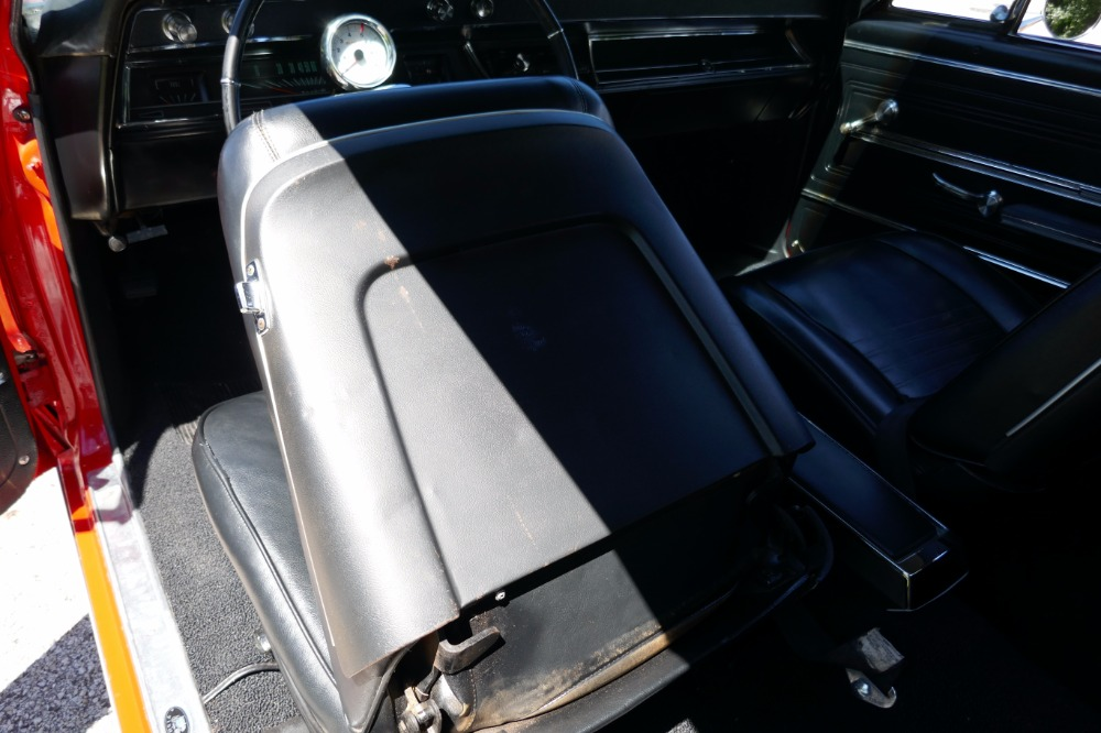 Used 1966 Chevrolet Chevelle -SS427 SUPER SPORT TRIBUTE-BUCKETS CENTER CONSOLE-CLEAN-SEE VIDEO | Mundelein, IL