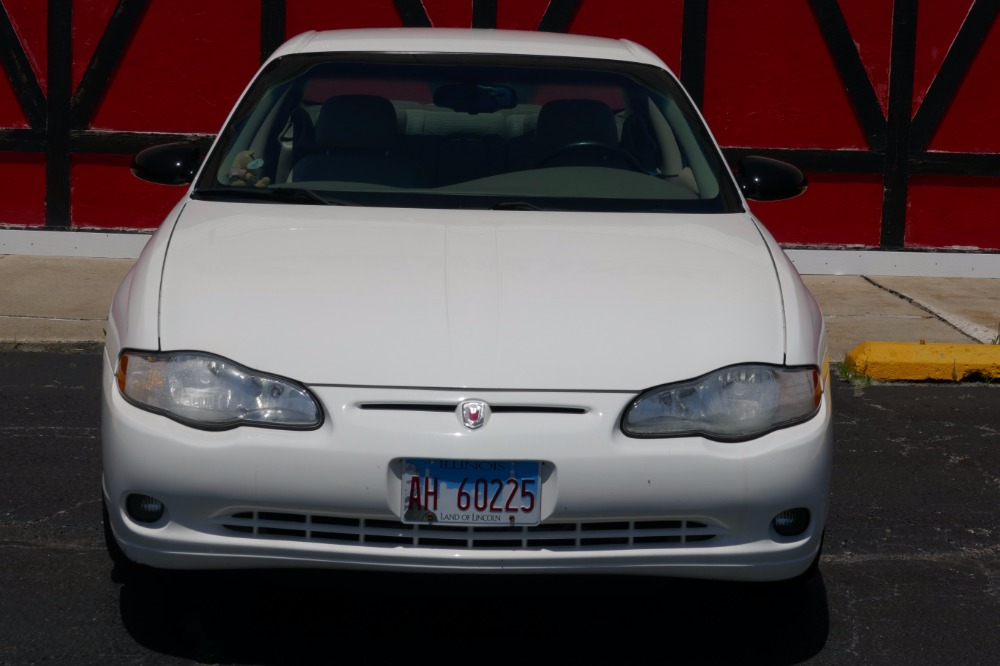 Used 2002 Chevrolet Monte Carlo -SS- 3.8 V6 AUTOMATIC-SEE VIDEO | Mundelein, IL