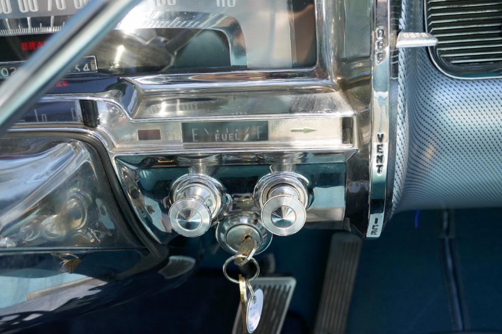 Used 1954 Cadillac El Dorado -BEAUTIFUL CONVERTIBLE CLASSIC-SEE VIDEO | Mundelein, IL