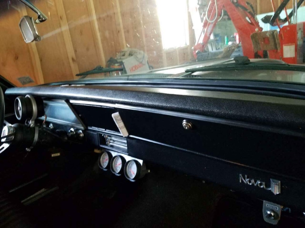 Used 1967 Chevrolet Nova -383 STROKER- FUEL INJECTED-SEE VIDEO | Mundelein, IL