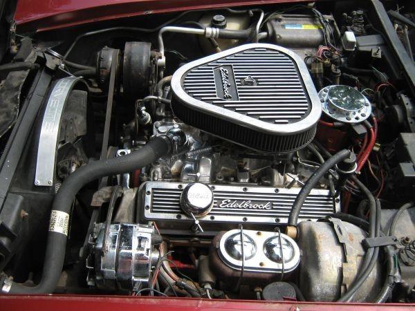 Used 1981 Chevrolet Corvette High Performance 350 | Mundelein, IL