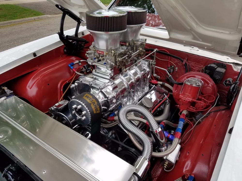 1967 Oldsmobile F85   Turbo 400 Automatic