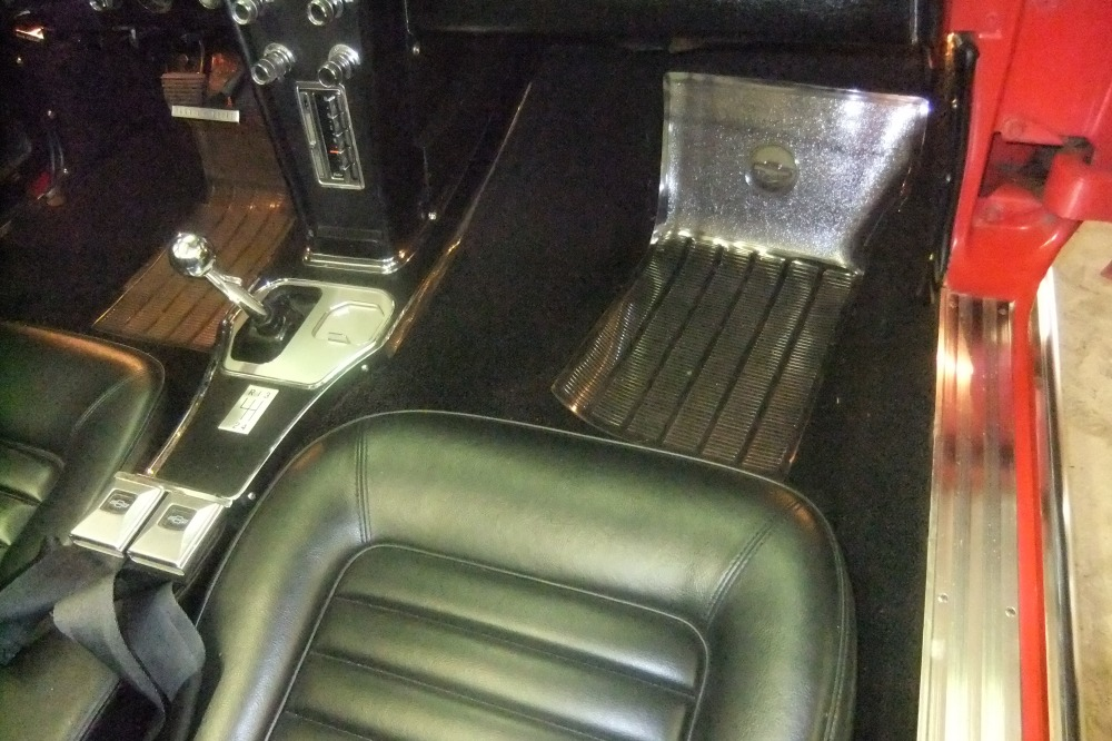 Used 1966 Chevrolet Corvette -ORIGINAL CONVERTIBLE- NUMBERS MATCHING VETTE-HIGHLY DOCUMENTED | Mundelein, IL