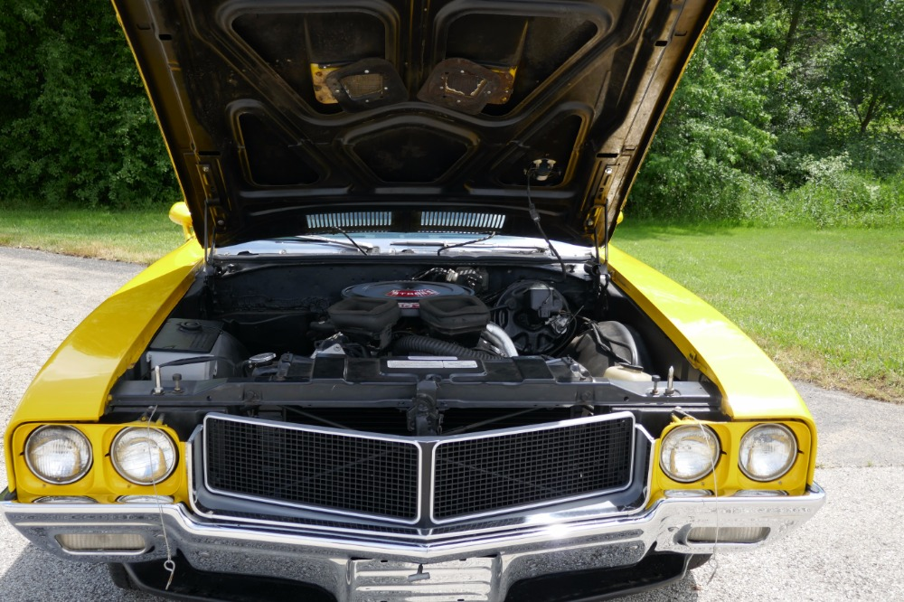 Used 1970 Buick Skylark -GSX-TRIBUTE- 455 BIG BLOCK-BUCKETS/CENTER CONSOLE-SEE VIDEO | Mundelein, IL