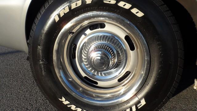 Used 1974 Chevrolet Corvette Stingray-LOW MILES-Original | Mundelein, IL
