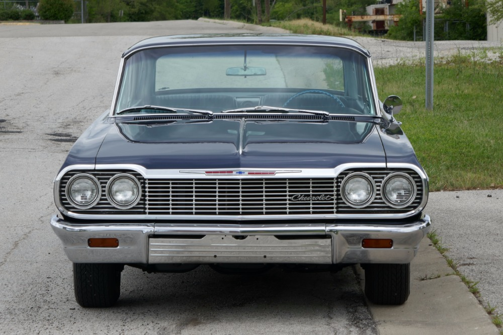Used 1964 Chevrolet Impala -327 V8 POWER GLIDE AUTOMATIC -SEE VIDEO | Mundelein, IL