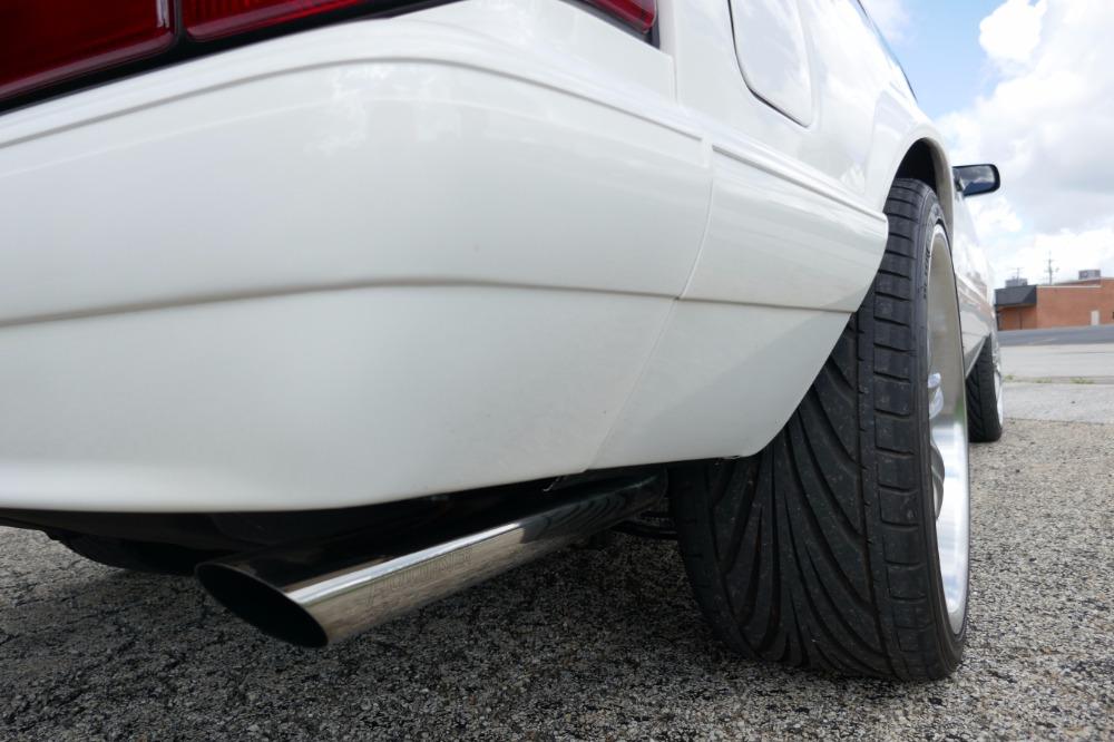 1993 Ford Mustang -LX-ORIGINAL CALI CAR- V-2 VORTECH