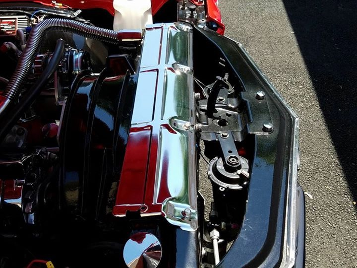 Used 1970 Chevrolet Chevelle -TRIBUTE SS-FRAME OFF RESTORED CONDITION- | Mundelein, IL