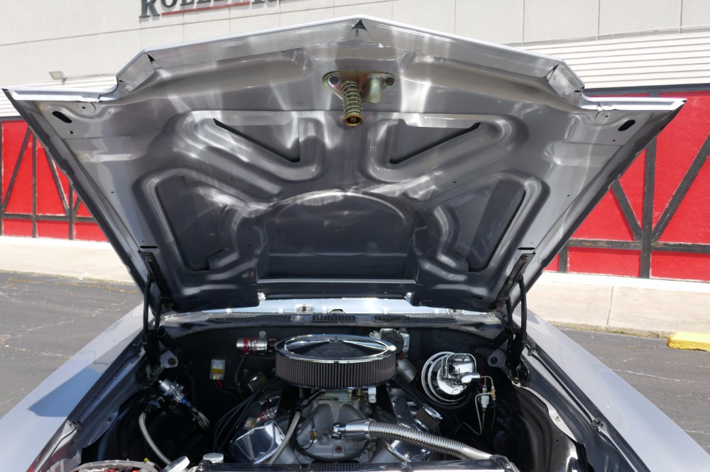 Used 1970 Chevrolet Chevelle -PRO TOURING-FRAME OFF RESTORATION-CORTEZ SILVER-685HP-SEE VIDEO-   Mundelein, IL