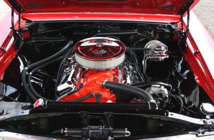 Used 1967 Chevrolet Chevelle -FRAME OFF RESTORED-CALIFORNIA CAR | Mundelein, IL
