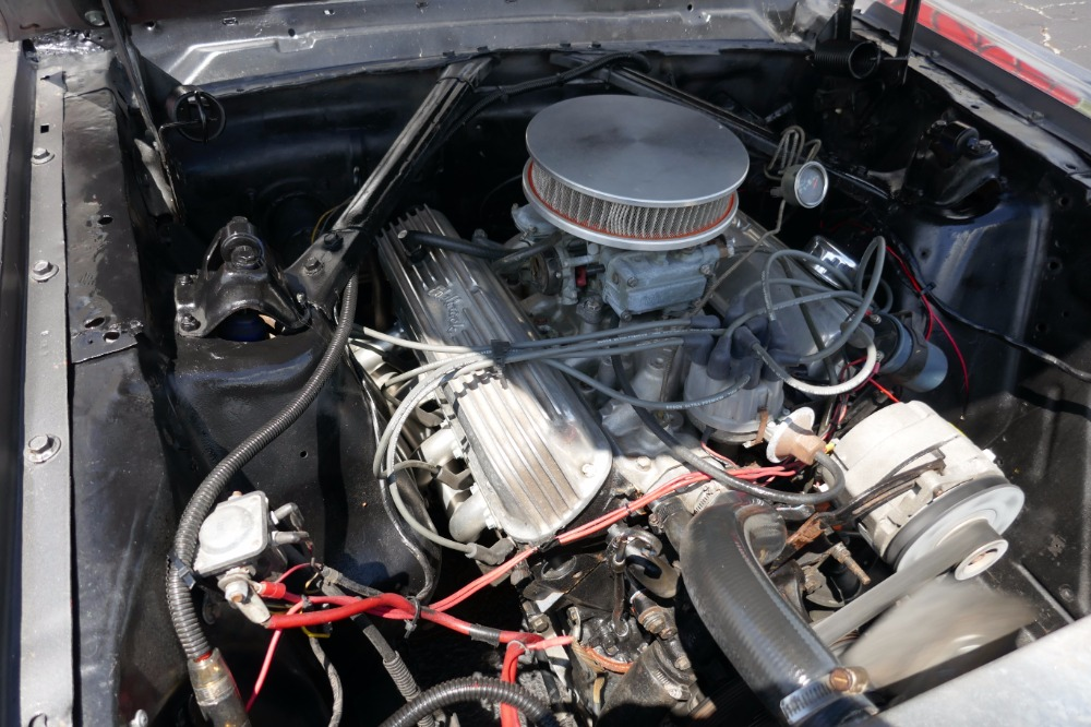 1966 Ford Mustang From Texas V8 302 Engine See Video