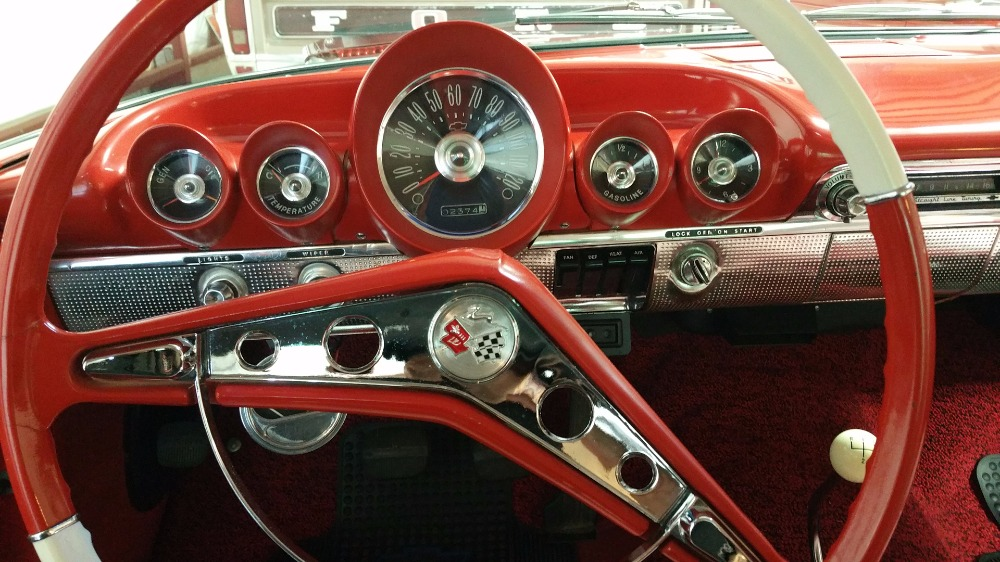 Used 1960 Chevrolet Impala -348 BIG BLOCK CHEVY- 3 DUECES AND ELECTRIC CUTOUTS- | Mundelein, IL