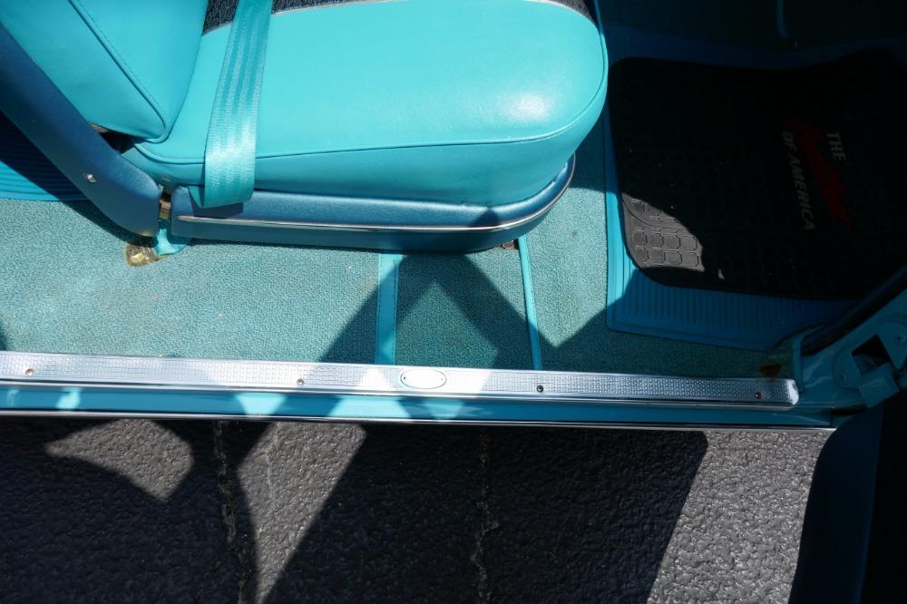 Used 1957 Chevrolet Bel Air 210 WAGON -RESTO MOD W/ BEL AIR TRIM & NOMAD INTERIOR-SEE VIDEO | Mundelein, IL