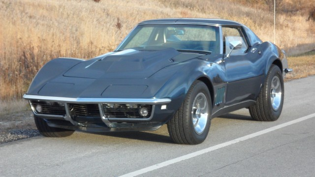 1968 Chevrolet Corvette L 88 427 Financing Available See Video