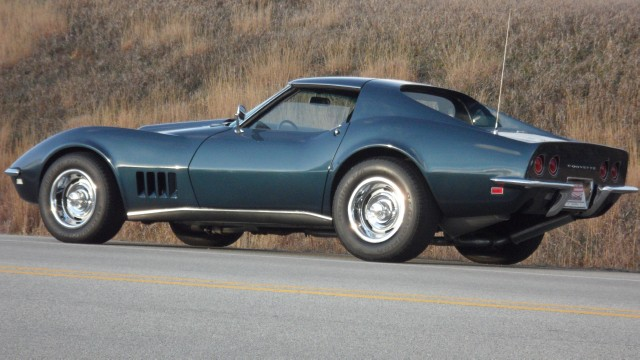 Used 1968 Chevrolet Corvette L 88-427-Financing Available!-SEE VIDEO | Mundelein, IL