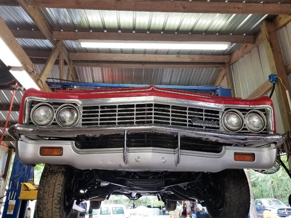 Used 1966 Chevrolet Impala -SS-AIR CONDITIONING-POWER WINDOWS-POWER SEATS-CRUISE CONTROL- | Mundelein, IL