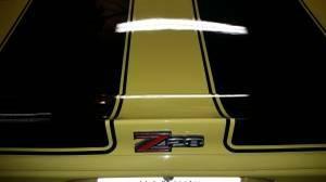 Used 1972 Chevrolet Camaro -Z28- NUMBERS MATCHING LT350/ MUNCIE 4SPEED- | Mundelein, IL
